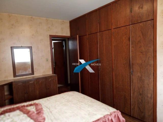 Apartamento à venda 4 quartos - nova granada - bh - Foto 6