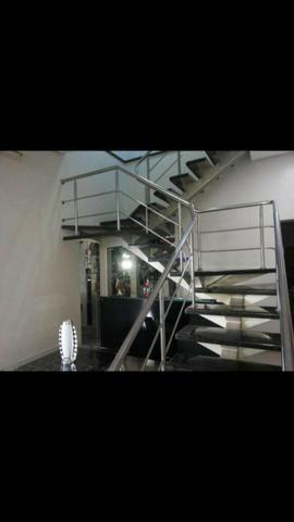Casa com 2 andares no Centro de Manaus - Foto 8