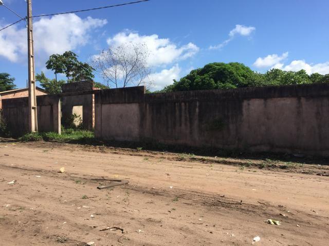 Terreno 20x33 bairro Alvorada