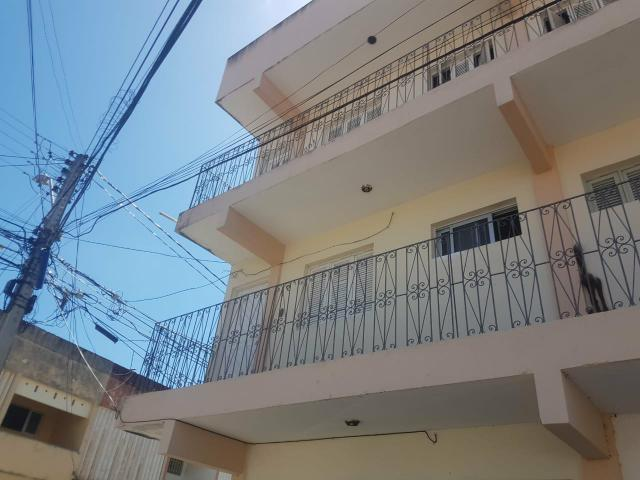 Apartamento no Alecrim