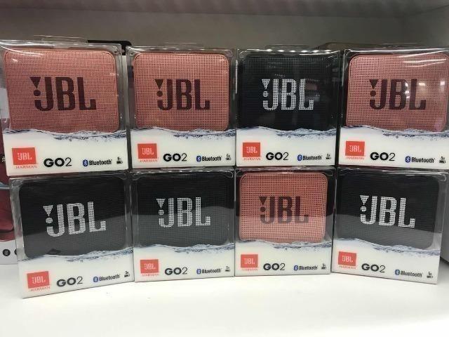 JBL Go 2, Clip 3 Original, Lacrada . Pronta Entrega, Temos toda Linha JBL - Foto 2