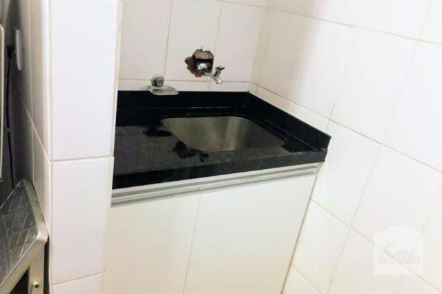 Apartamento à venda com 2 dormitórios em Sagrada família, Belo horizonte cod:239686 - Foto 9