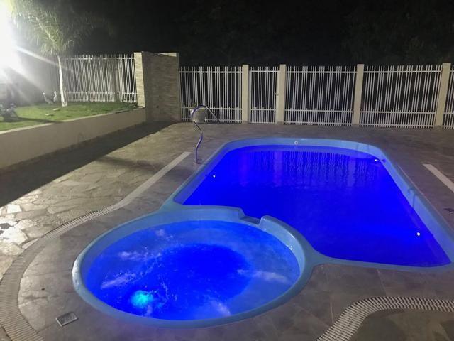 Vendo casa com piscina, lote de 1.300 metros em Arniqueira - Foto 20