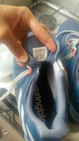79c70a4702 Tenis adidas splingblade pro - Roupas e calçados - Cj Hab Pe J ...