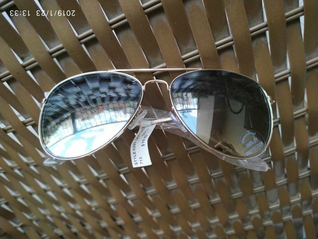 Óculos de sol Aeropostale - Bijouterias, relógios e acessórios ... b51680b977