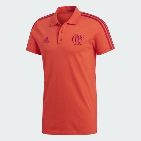 5d8c658f6b Camisa Polo Flamengo Adidas 3S 2018 - Roupas e calçados - Cachambi ...