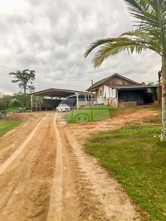 Chácara à venda em Barra do saí, Itapoá cod:149677 - Foto 4
