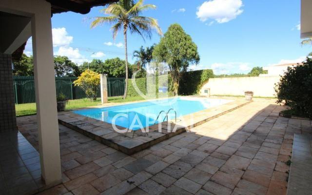 Casa à venda com 4 dormitórios cod:IN4CS23750 - Foto 4