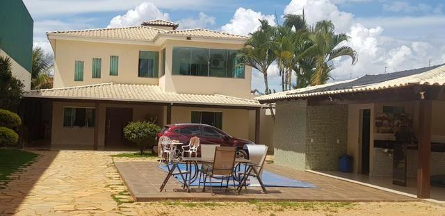 Casa de Alto Padrão - Rua 10 Vicente Pires - Foto 14