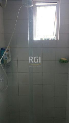 Apartamento à venda com 1 dormitórios em Vila nova, Porto alegre cod:BT8574 - Foto 13