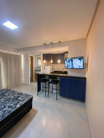 Apartamento Studio Calhau - Foto 5