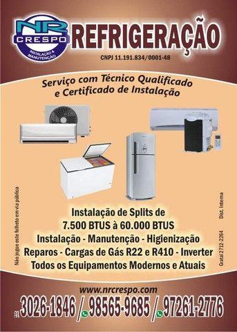 Serviços de assistência técnica e Consertos em geladeiras, <br><br> - Foto 4
