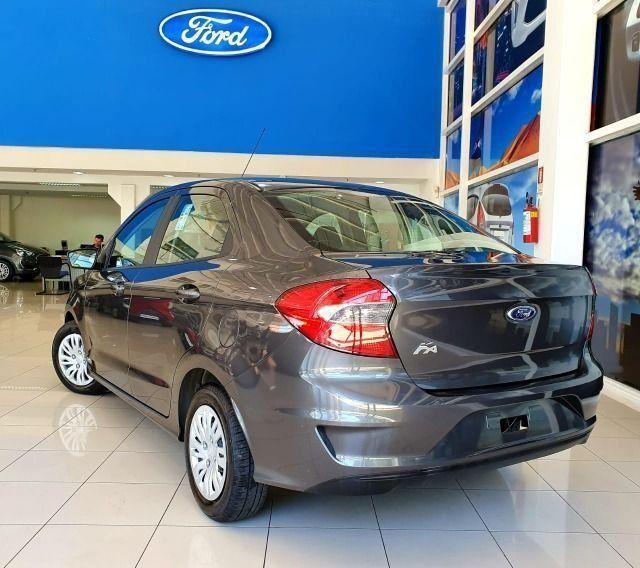 Ka Sedan SE 1.0 2020 DE R$56.190,00 Por R$50.010,00 - Foto 4