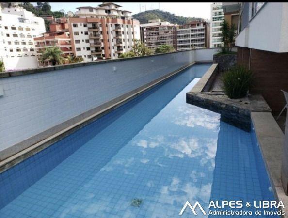 Lindo apartamento - teresópolis - Foto 10