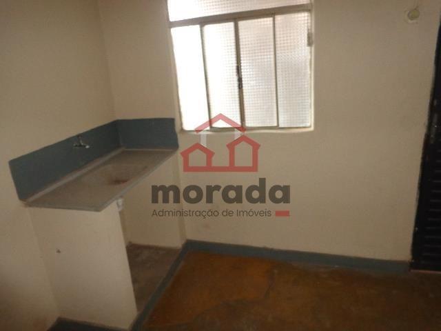 Barracão para aluguel, 2 quartos, VARZEA DA OLARIA - ITAUNA/MG - Foto 7