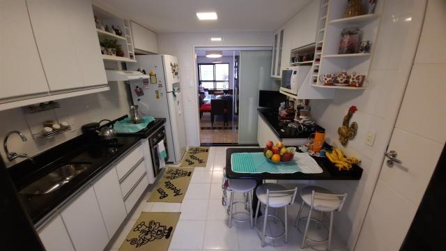Apartamento 3 quartos na Praia do Morro - Guarapari - Foto 18