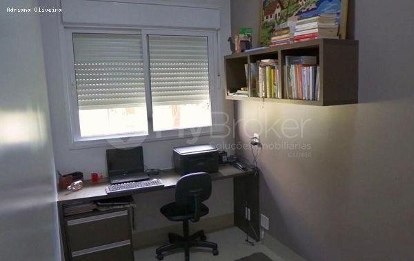Casa em Condomínio para Venda em Goiânia, Residencial Aldeia do Vale, 3 dormitórios, 3 suí - Foto 8