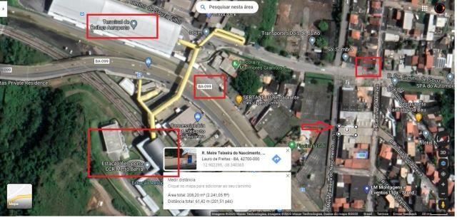 Terreno para Locação em Lauro de Freitas, Jardim Jaragua