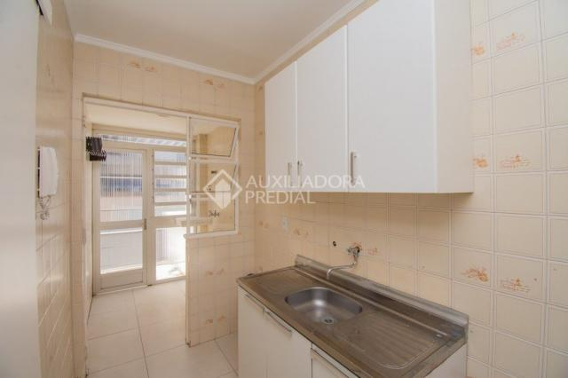 Apartamento para alugar com 1 dormitórios em Santana, Porto alegre cod:323290 - Foto 7