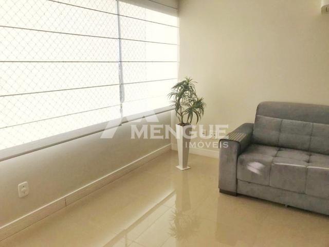 Apartamento à venda com 3 dormitórios em São sebastião, Porto alegre cod:10311 - Foto 13