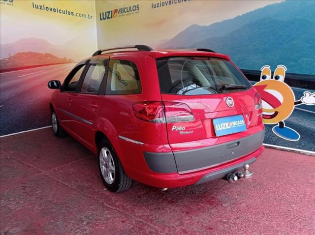 Fiat Palio 1.4 Mpi Attractive Weekend 8v - Foto 3