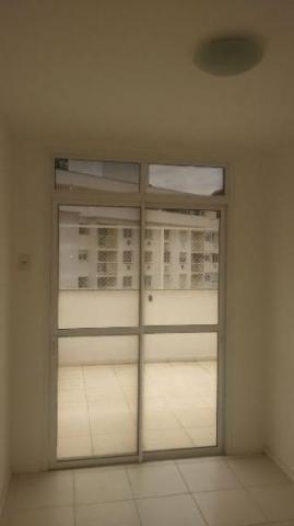 Cobertura para Locação em Niterói, maceio, 3 dormitórios, 1 suíte, 2 banheiros, 1 vaga - Foto 3