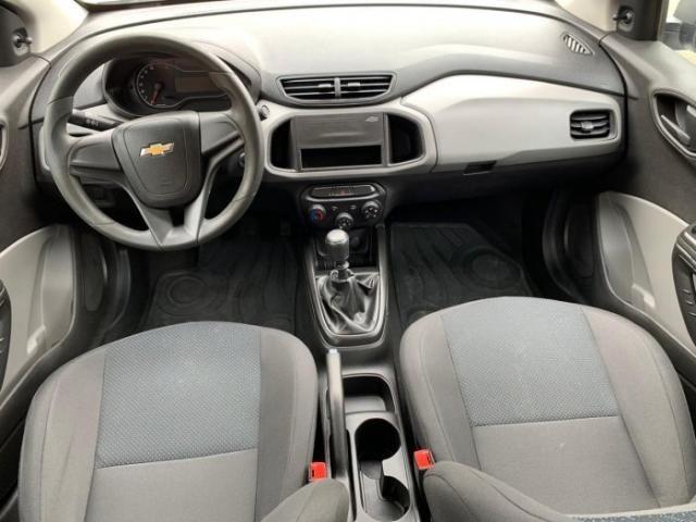 Chevrolet prisma 2017 1.0 mpfi joy 8v flex 4p manual - Foto 5