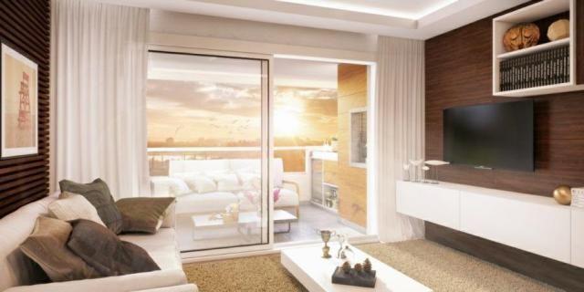 Apartamento 02 dormitórios suítes, Sanvitto - Foto 2