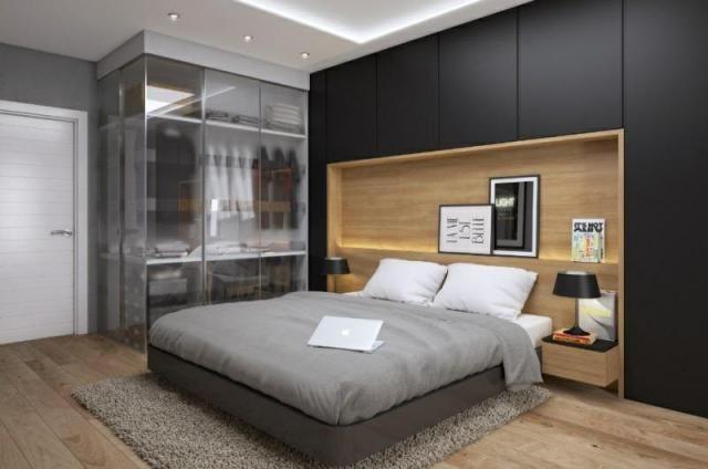 Apartamento 02 dormitórios suítes, Sanvitto - Foto 6