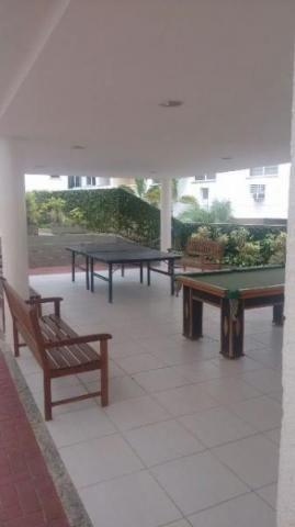 Cobertura para Locação em Niterói, maceio, 3 dormitórios, 1 suíte, 2 banheiros, 1 vaga - Foto 8