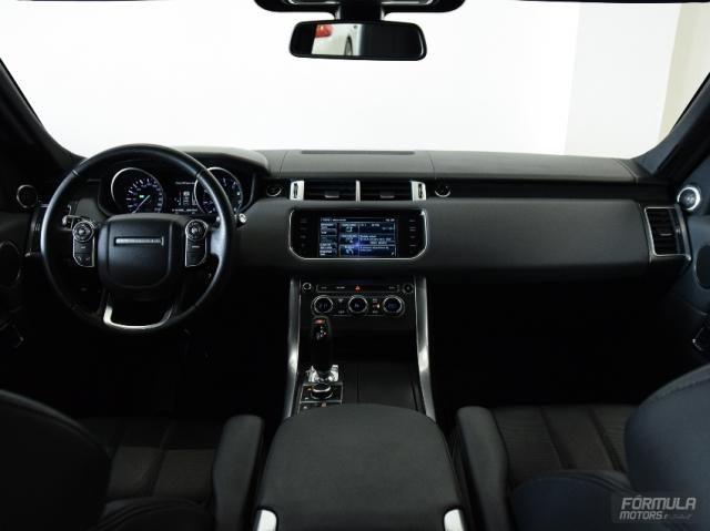 Land Rover Range Sport 3.0 SC SE 4P - Foto 6