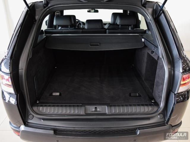 Land Rover Range Sport 3.0 SC SE 4P - Foto 12