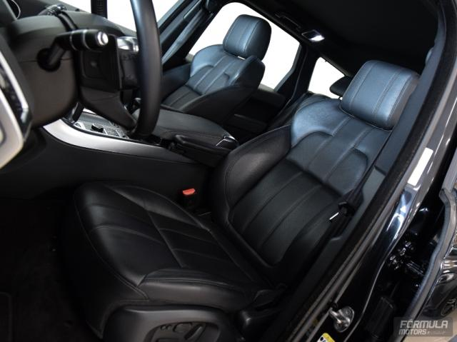 Land Rover Range Sport 3.0 SC SE 4P - Foto 9