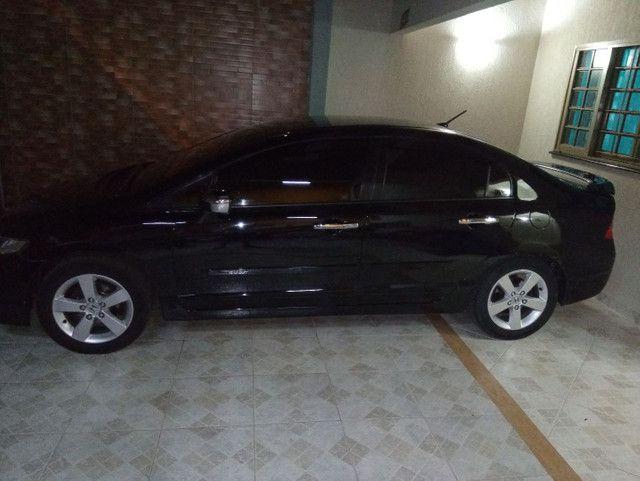 Vende Honda Civic 2009 LXS FLEX. - Foto 14
