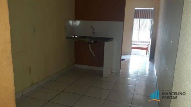 Casa com 3 dormitórios à venda, 196 m² por R$ 350.000,00 - Jacarecanga - Fortaleza/CE - Foto 15