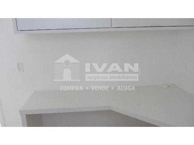 Apartamento à venda com 1 dormitórios em Gávea sul, Uberlândia cod:27582 - Foto 3