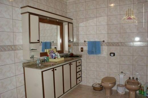 Casa residencial à venda, Passo D Areia, Porto Alegre - CA0116. - Foto 17