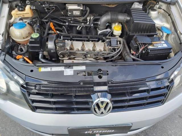 Volkswagen Polo I motion 1.6-Platina Multimarcas - Foto 17