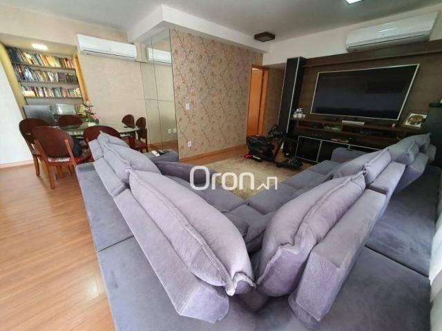 Apartamento com 3 dormitórios à venda, 106 m² por R$ 470.000,00 - Setor Goiânia 2 - Goiâni - Foto 4