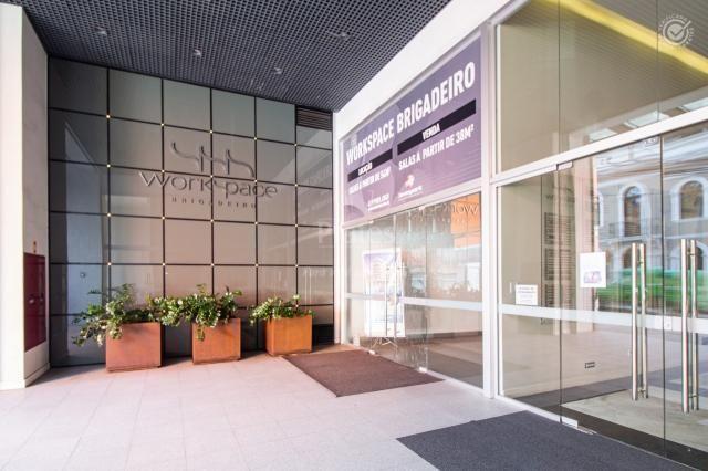 Escritório para alugar em Centro, Curitiba cod:8456 - Foto 20