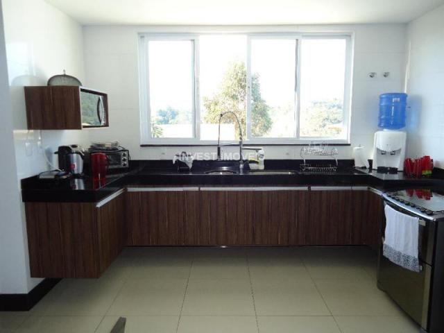 Casa à venda com 4 dormitórios em Portal do aeroporto, Juiz de fora cod:14386 - Foto 20