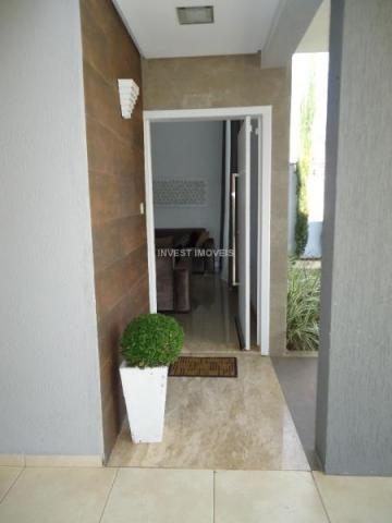 Casa à venda com 4 dormitórios em Portal do aeroporto, Juiz de fora cod:14386 - Foto 5