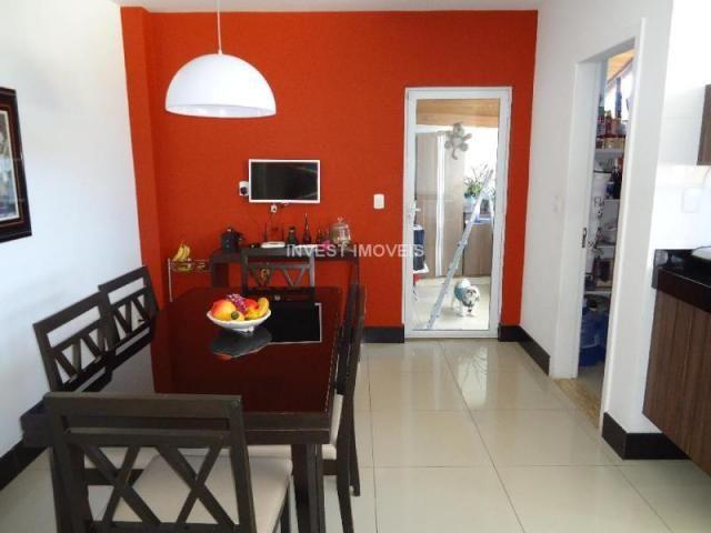 Casa à venda com 4 dormitórios em Portal do aeroporto, Juiz de fora cod:14386 - Foto 19