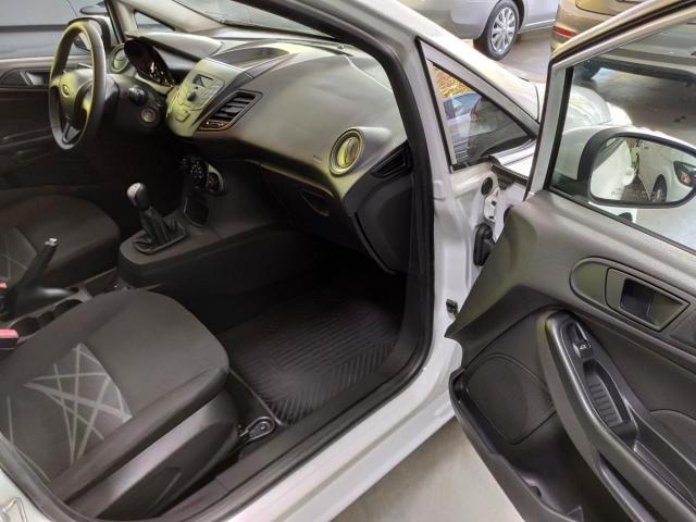 Ford Fiesta S 1.5 16V Flex 111CV 4x2 4P - Foto 14
