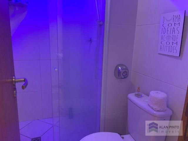 Apartamento à venda, 58 m² por R$ 430.000,00 - Patamares - Salvador/BA - Foto 10