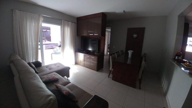 Aluga-se apartamento planejado e mobiliado Reserva do bosque - Foto 4