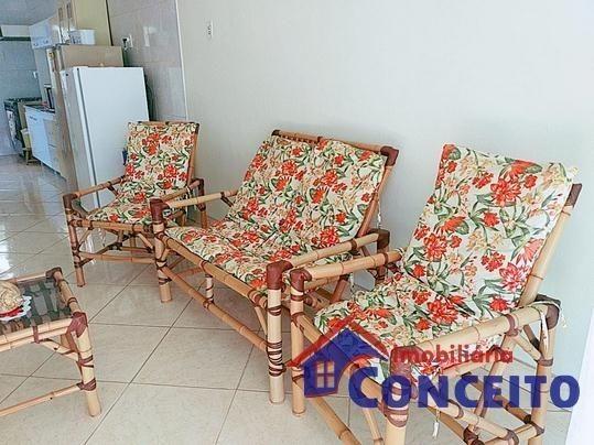 C11 - Linda residência com suíte em região de moradores - Foto 9