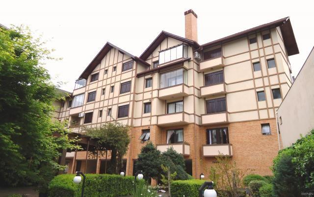 Apartamento à venda com 2 dormitórios em Centro, Gramado cod:14037 - Foto 2