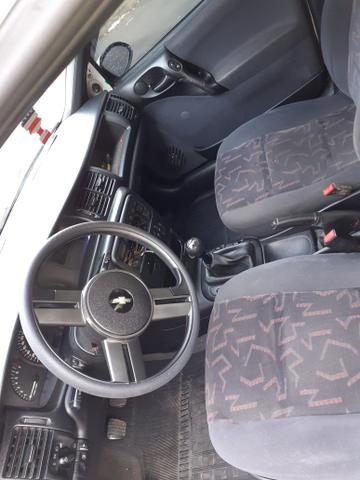 Vectra sedan - Foto 5