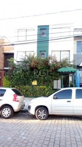 Apartamento à venda com 1 dormitórios em Azenha, Porto alegre cod:KO13303 - Foto 10